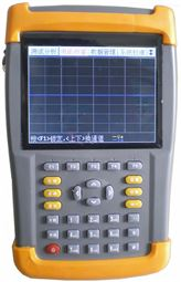 无线六钳多功能矢量分析仪FMG6600C