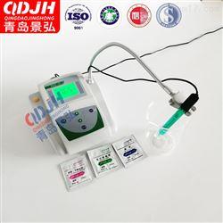 PHS饮用水PH值检测仪工业污水酸碱度测定仪