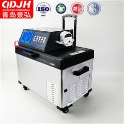 JH-8000D水质采样器厂家青岛远程控制取水器检测仪