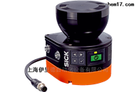 类型:MICS3-AAUZ40AZ1P01德国西克SICK安全激光扫描仪