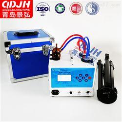 JH-2020智能恒流大气采样器双气路大气取样仪厂家