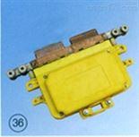 500A集电器(8字型)上海徐吉电气