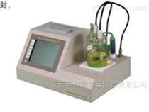 WA-1C微量水测定仪