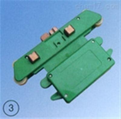 JD3-35/120(25²大三极)集电器海徐吉制造