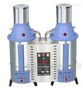 断水自控全不锈钢电热蒸馏水器