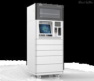 智能试剂安全管理柜(单机版)