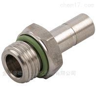 60600 6-1/8/60600 8-1/4安耐aignep快插尾管接头60600系列外螺纹