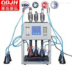无高氯废水cod测定仪化学需氧量消解器