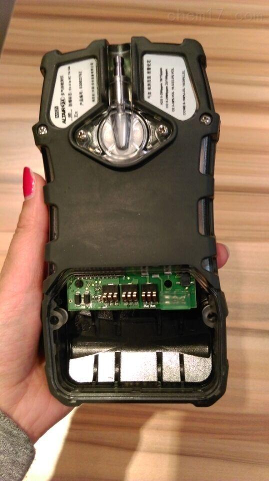 梅思安核心代理天鷹ALTAIR 5X氣體檢測儀