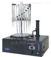 TTL-DCII水浴氮吹儀TTL-DCII