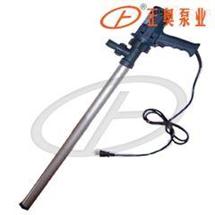 JK-3-3L普通型铝合金电动油桶泵 上海正奥泵业厂家供应