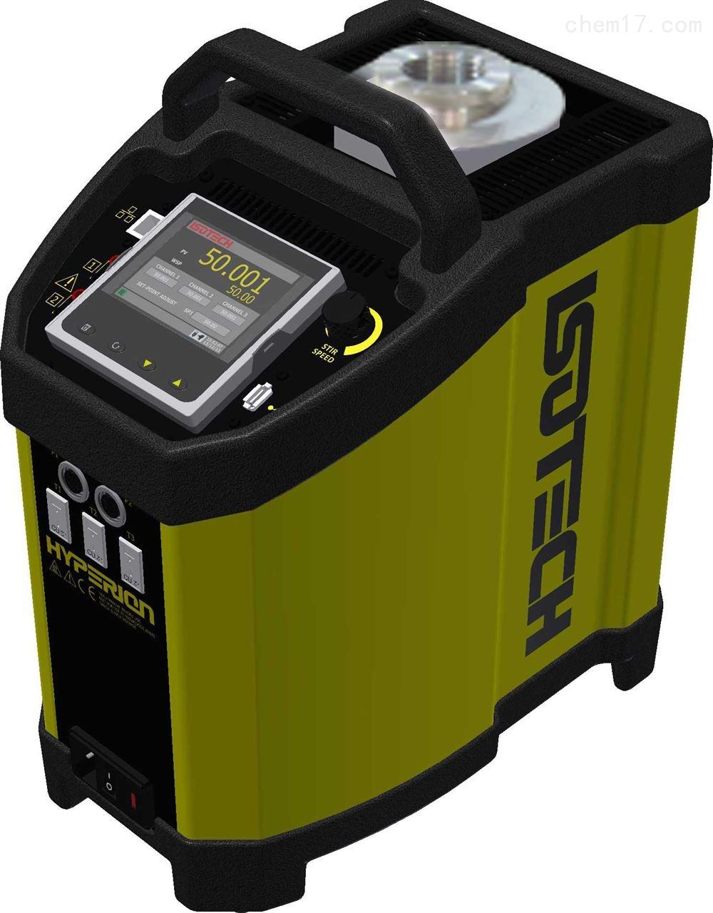 便携式变压器油温表校验仪