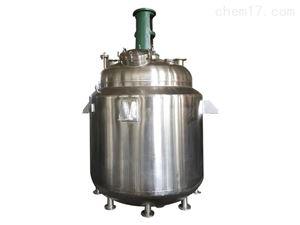 安阳出售各种型号二手不绣钢反应釜欢迎订购