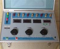校验型热继电器测试仪