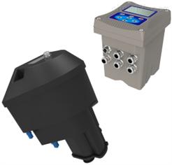 Kond-Da带流通池高精度浊度在线分析仪