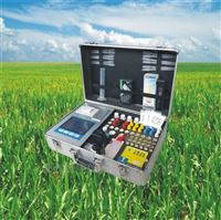 TY-GP01S高智能测土配方施肥仪