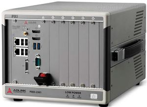 PXIe插槽机架