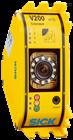 德国西克SICK安全摄像系统伊里德代理