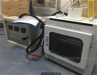LSK-810汽车内饰物燃烧试验仪