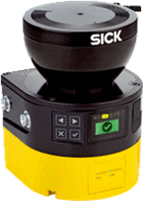 MICS3-CBAZ55ZA1P01德国西克SICK安全激光扫描仪*