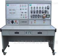 MY-C650-2普通车床电气技能培训考核实验装置