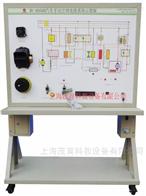 MY-6056B汽车手动空调电路系统实验台