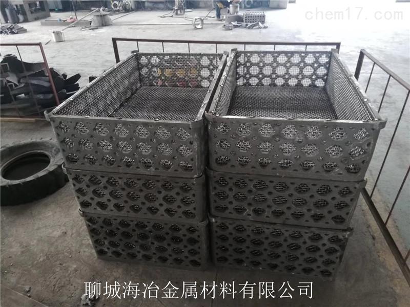 1200℃左右ZG5Cr28Ni48W5Si2耐磨、耐热钢铸造厂