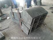 1200℃左右ZG3Crl8Mn12Si2N耐磨、耐热钢铸造厂