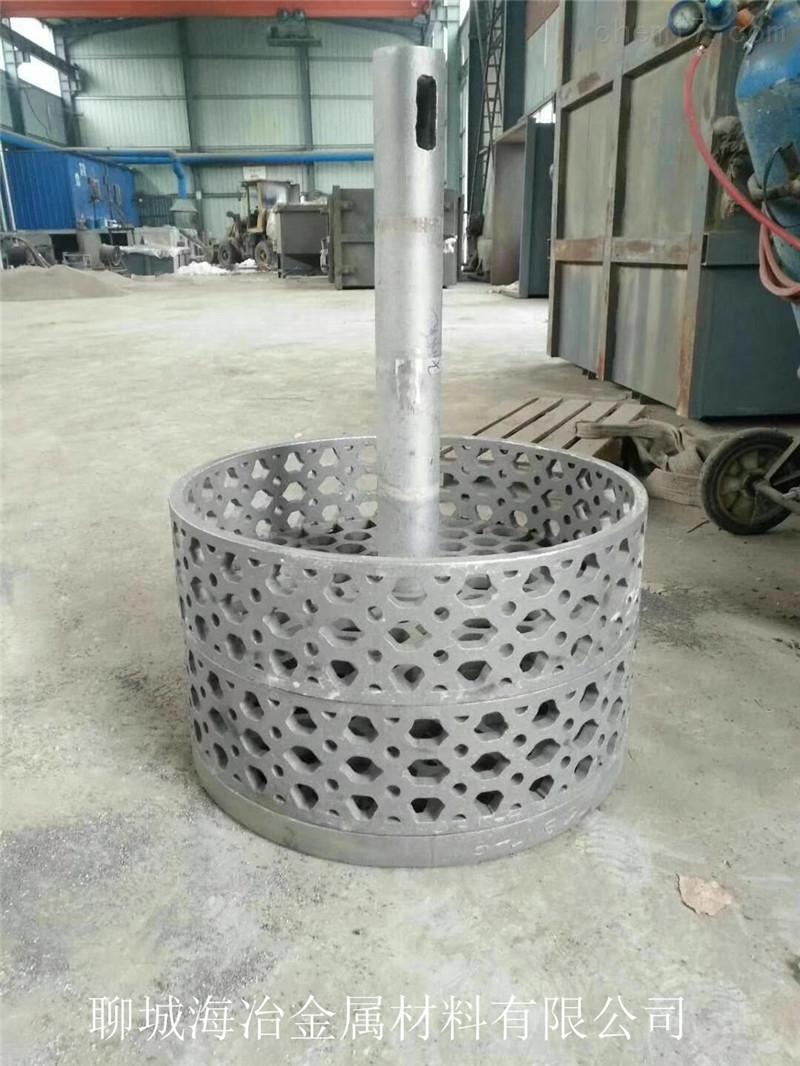 1200℃左右ZG4Cr26Ni4Mn3NRe耐磨、耐热钢铸造厂