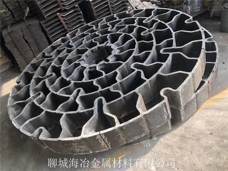 ZG3Crl8Mn12Si2N耐高温、耐磨、耐热钢铸件