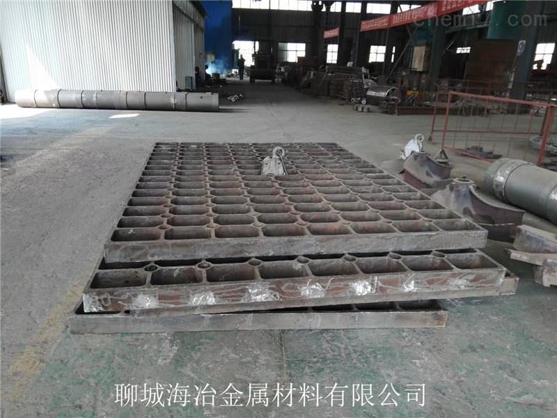 ZG5Cr28Ni48W5Si2耐热耐磨钢板