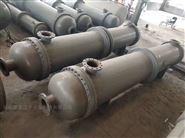 二手钛材冷凝器全型号回收