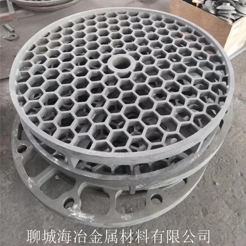 ZG35Cr24Ni7SiN炉底板