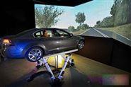 交通驾驶模拟器
