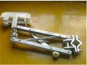 500A喷塑不锈钢集电器/受电器
