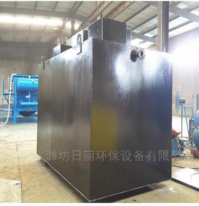 青海省葡萄酒污水处理设备优质生产厂家