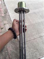 带圆管护套式管状电加热器