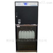 JD-8000K等比例水质采样器