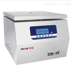 TDL5Y湖南湘仪原油水份测定离心机