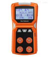 ADKS-4四合一氣體檢測儀