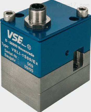 德国VSE流量计VS0.04GPO-12V32N11现货