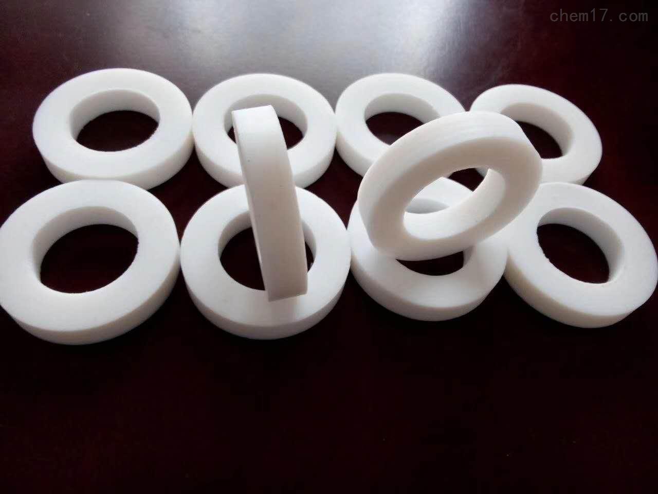 耐腐蚀聚四氟乙烯垫片专业生产厂家
