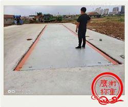 SCS上海地磅--