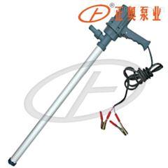 JK-3-12V型铝合金电动油桶泵 上海正奥泵业厂家直销