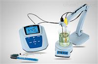 台式pH+ORP测量仪