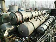 回收30吨糖厂用蒸发器