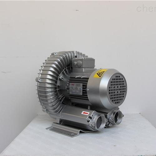 18.5KW高压吸料鼓风
