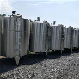 厂家供应二手不锈钢电加热搅拌罐