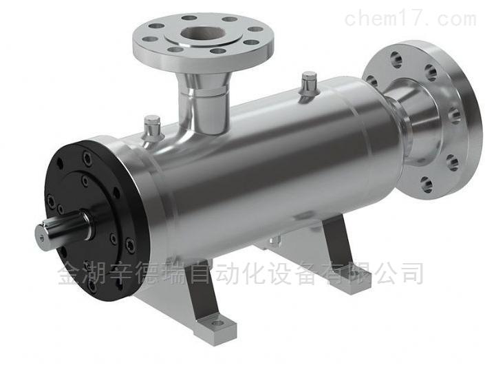 意大利SETTIMA螺杆泵原装正品