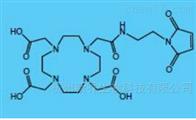 Maleimide-DOTA/1006711-90-5大环配体